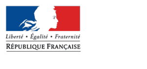 Logo du consulat de France à Miami.